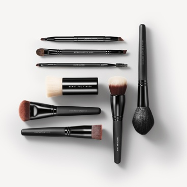 bare minerals brushes