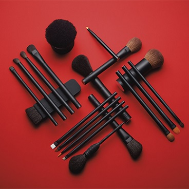 nars makeup brushes