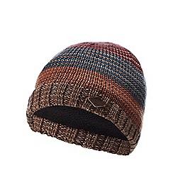 Mantaray - Multicoloured knit beanie