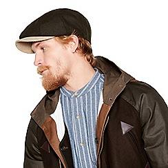 Daniel Rynne - Olive baker boy hat