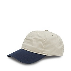 Red Herring - Natural Two Tone Baseball Cap