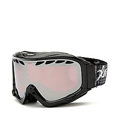 Bloc - Black 'Phantom PT30' ski goggles