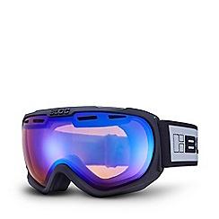 Bloc - Black 'Boa' ski goggles