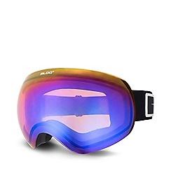 Bloc - Black 'Moon MN3' ski goggles