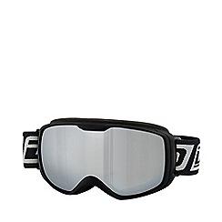 Dirty Dog - White 'Bullet' ski goggles
