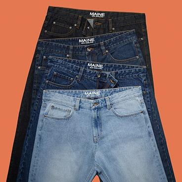 fee1d31b Men's Jeans | Debenhams