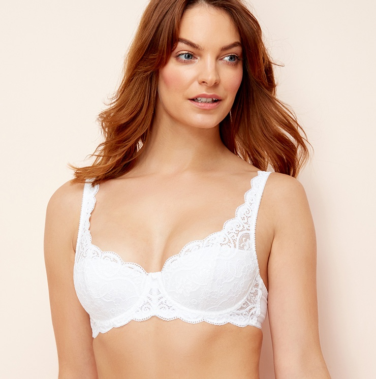 Your top 5 most loved bras debenhams for Most comfortable t shirt bra