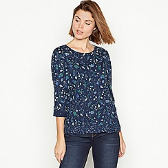 eb13e8eff2d71 blue - Mantaray - Casual tops - Women