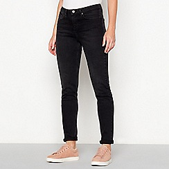3a5db09c36670 size 10 - Mantaray - Jeans - Women