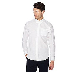 Hammond & Co. by Patrick Grant - White button down collar shirt