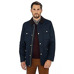Hammond & Co. by Patrick Grant - Navy 'Jenerver' jacket