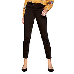 The Collection Petite - Black slim fit petite jeggings