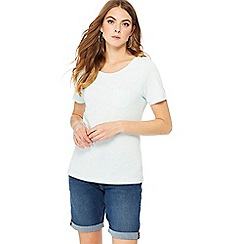 The Collection - Aqua t-shirt