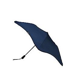 Blunt Umbrellas - Navy compact umbrella
