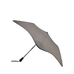 Blunt Umbrellas - Dark grey compact umbrella