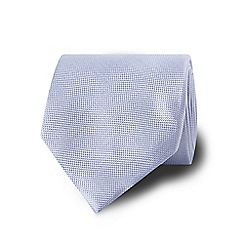 TM Lewin - Light blue silk tie