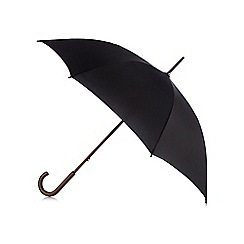 Fulton - Black Kensingston 1 umbrella