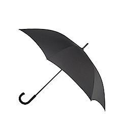 Fulton - Black typhoon umbrella