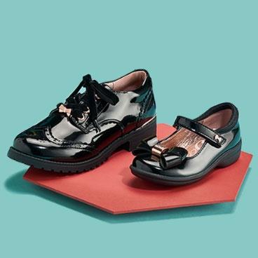 dbf220fbbe22c Kids' School Shoes | Debenhams