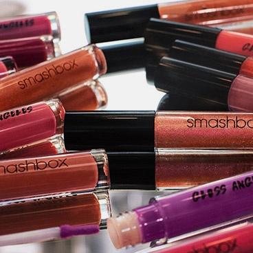 smashbox lipstick