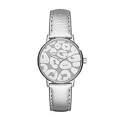 Armani Exchange - Ladies silver watch