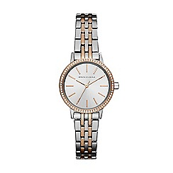 Armani Exchange - Ladies multi-coloured watch