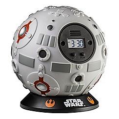 Star Wars - Multi-coloured wall clock