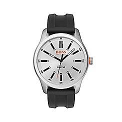 Boss Orange - Men's black 'Dublin' watch 1550043