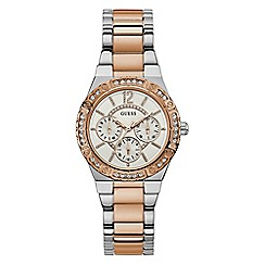 Guess - Ladies multi-coloured watch W0845L6