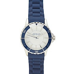 Red Herring - Mens' navy analogue watch