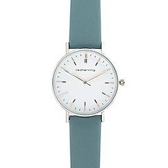 Red Herring - Ladies' blue analogue watch