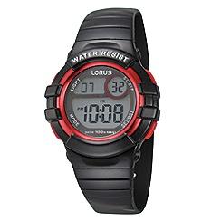 Lorus - Kids' digital watch r2379hx9
