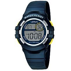 Lorus - Kids' digital watch r2381hx9