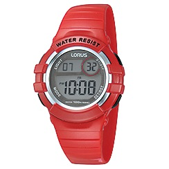 Lorus - Kids' digital watch r2399hx9