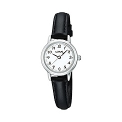 Lorus - Ladies stainless steel watch rg295hx9