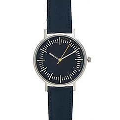 Red Herring - Womens' blue analogue watch