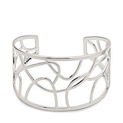 Pilgrim - Silver Plated 'Zora' Bracelet