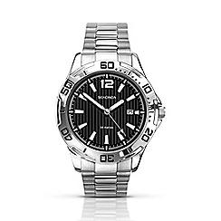 Sekonda - Men's silver analogue bracelet watch 1171.28