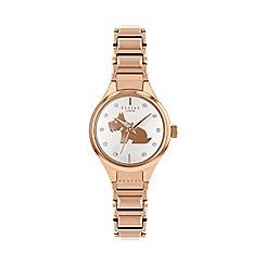 Radley - Ladies Rose Gold Analogue Bracelet Watch RY4372S