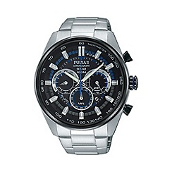 Pulsar - Gents sports chronograph watch px5019x1