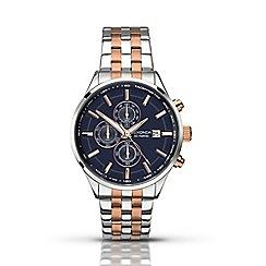 Sekonda - Gents 'Velocity' chronograph watch 1107