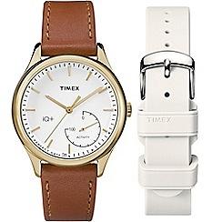 Timex - Womens IQ+ Activity giftset