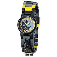 LEGO - Batman movie batman minifigure link watch