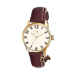 Radley - Brown Liverpool street watch