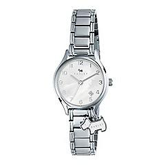 Radley - Silver Liverpool street bracelet watch