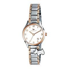 Radley - Multicoloured liverpool street bracelet watch