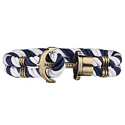 PAUL HEWITT - Men's multi-coloured 'Phrep' bracelet