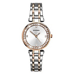 Sekonda - Ladies silver watch 2541.28