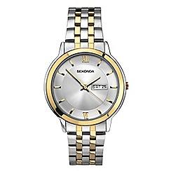 Sekonda - Men's multi-coloured watch 1488.28