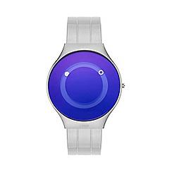 STORM London - Men's Silver 'Ovnik' Bracelet Watch 47363/B